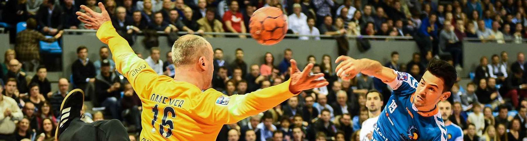 Gardien-handball.fr